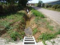 Réfection du réseau d'eaux pluviales